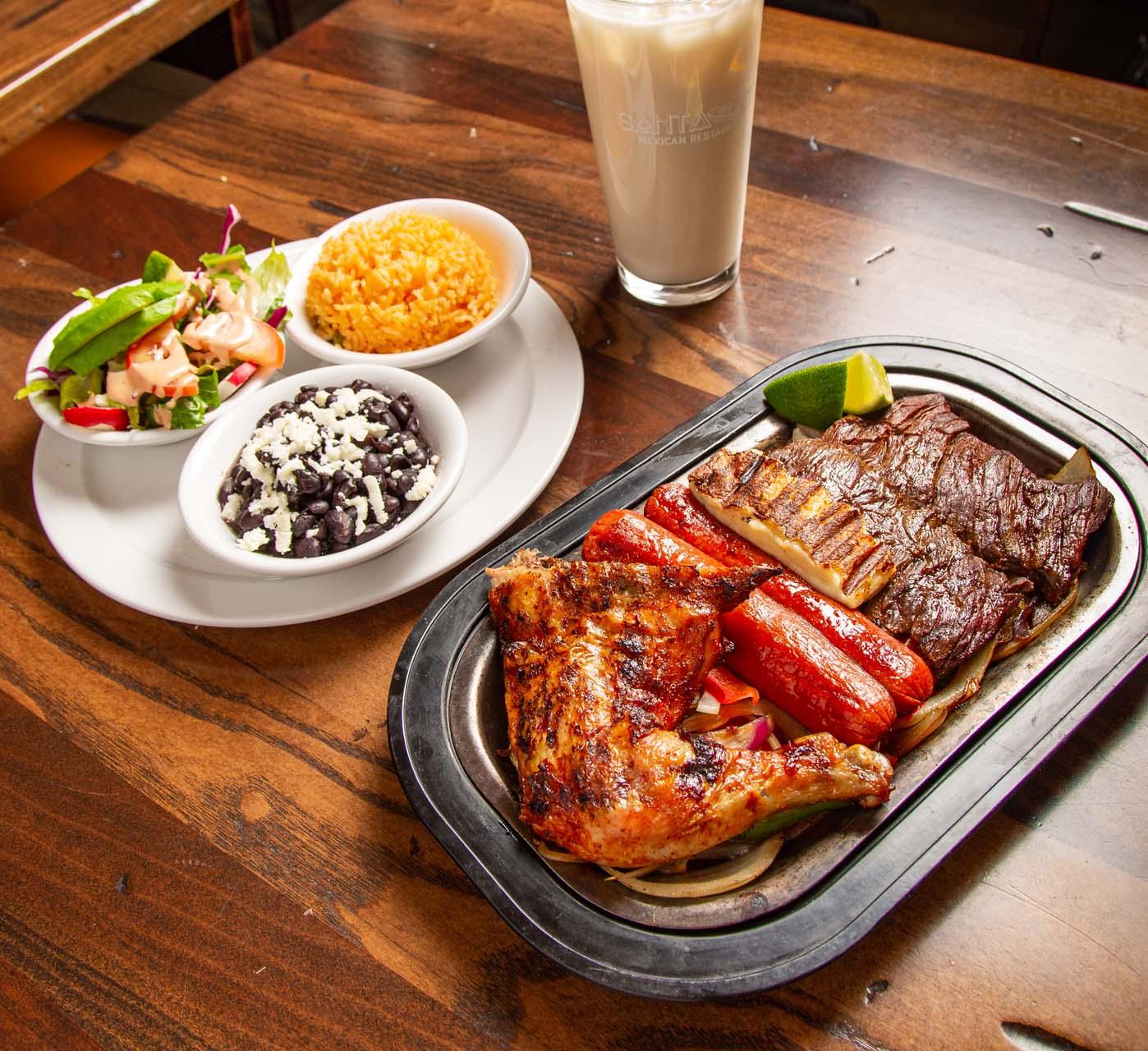 Parrillada-mexican-cuisine