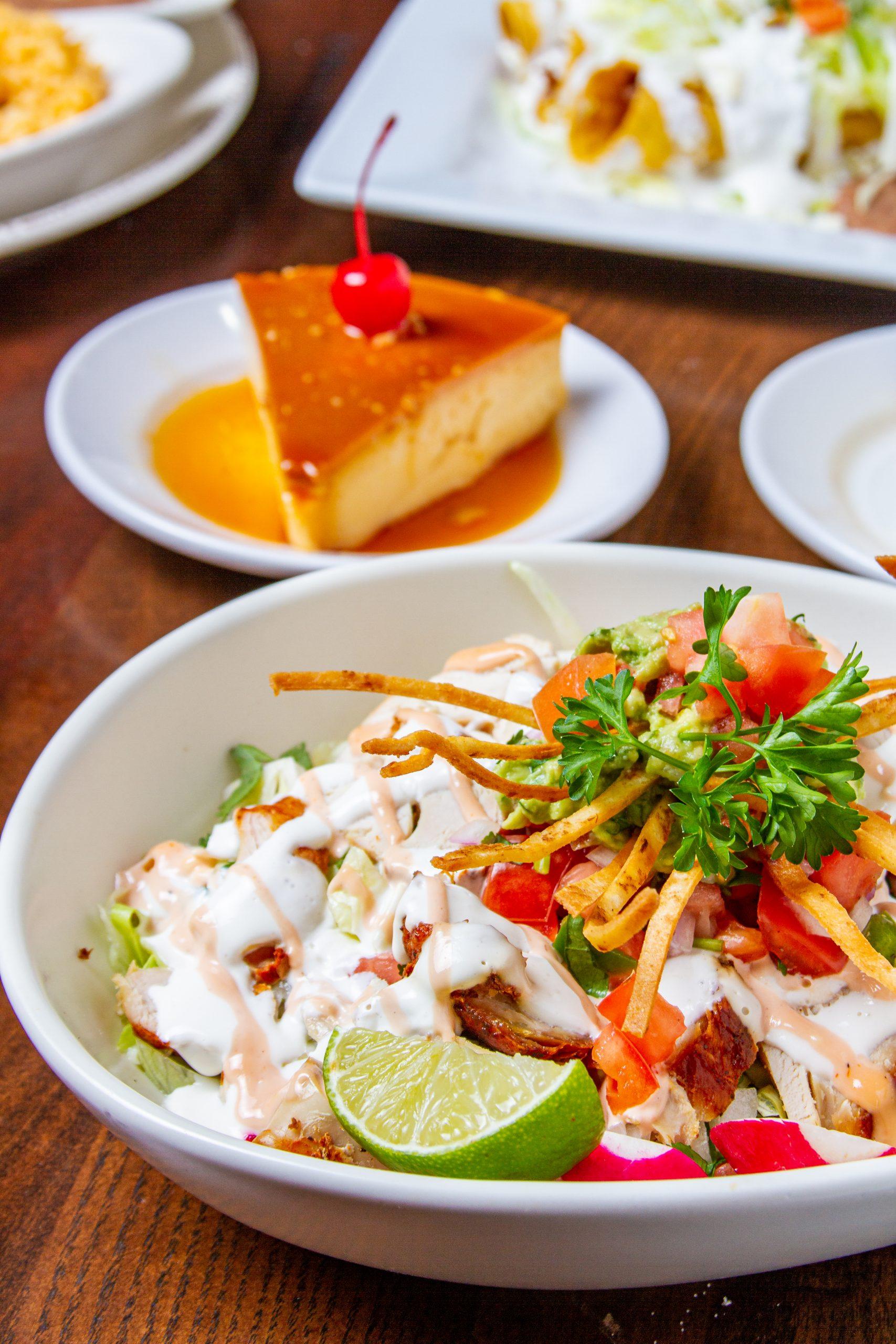 salad-mexican-food